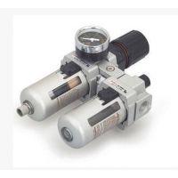 AC3010-02二联件、SMC气源处理器