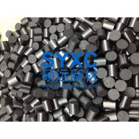 耐磨板石墨柱|河北硕远石墨柱|自润滑轴承石墨柱 固定碳:99.996%