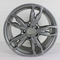宝马1系135M原装进口18寸二手原车轮毂/钢圈/胎铃 可电镀改色