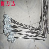 安徽芜湖铝合金探温针 熔炉探温针护套管
