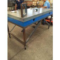 供应铸铁基础平板,苏州起重机减压基础平板,水泥灌浇铸基础平板