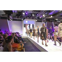 2017年9月美国纽约国际鞋及服装配饰时尚展(Sourcing at Coterie)