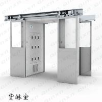 厂家供应不锈钢全自动货淋室,深圳QINXN专业制作