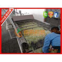 希源牌专利型蕨菜杀青机,天麻蒸煮机作用,15新品刮板式