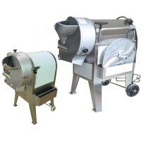 苏州阿尔斯特直供净菜加工设备球茎切菜机(LWQ-303)