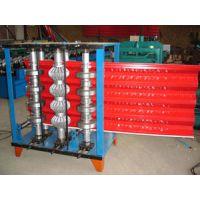 河北省沧州泊头市华林压型设备制造750型打拱机