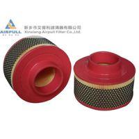 0220101021/C14200优耐特斯空压机配件空气过滤器空气滤芯过滤器滤芯