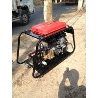 350公斤 5000PSI 冷水 高压清洗机RJHT-3521
