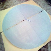 不锈钢筛网滤布 不锈钢丝网厂家 造粒机过滤网