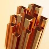 螺母红铜管、创瑞T1红铜管、今日红铜管行情走势