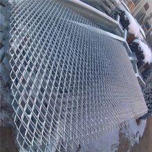 旺来钢板网每平米重量 钢板网一平方多重 脚手架钢笆网厂家