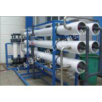 中水回用设备,绿深废水处理设备中水回用