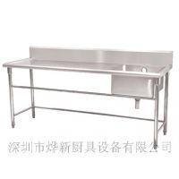深圳多功能商用厨房设备改造