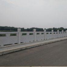 景区石栏杆 青石栏杆 简易浮雕防护栏