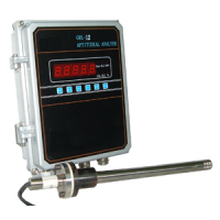 高温湿度测定仪价格 型号:JY-GRL-12D