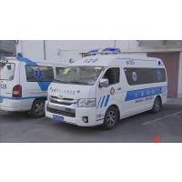 救护车厂家_江苏松达专用汽车科技有限公司