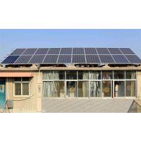 鹤壁家用光伏太阳能发电系统5KW|河南家用太阳能分布式光伏发电|鹤壁家用太阳能分布式发电