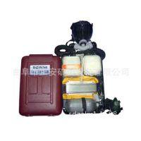 RHZYN240型正压式消防氧气呼吸器,消防救援用氧气呼吸器