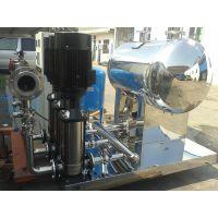 WBH箱泵一体化无负压变频恒压供水设备