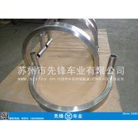 苏州不锈钢方管折弯焊接加工 吴中不锈钢弯管焊接加工厂