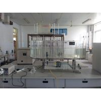 环境设备 水处理实验装置-河道治理实验/射流曝气 污水处理