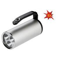 威肯BDT防爆手电筒,LED手电筒