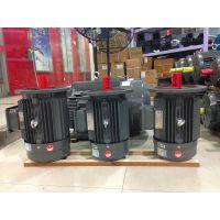 上海德东电机 厂家直销 YE2-160L-2 18.5KW B5 三相异步电动机