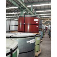 济南市售上海宝钢股份0.5*1000规格黄色彩涂板,代压988瓦型