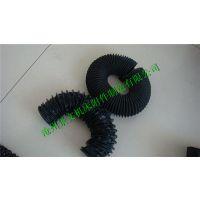耐温丝杠伸缩防护罩--优质环保材质