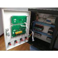 太阳能工程控制柜 太阳能热水工程控制系统集热项目控制器控制柜生产商 控制柜价格