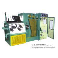 厂家直供 诚一 金属成型设备 中细伸 连续 退火机(SC-AN)