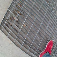 旺来成品铝格栅 地沟盖板 排污格栅