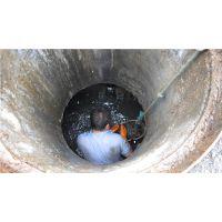 平湖市当湖街道管道疏通-管道清淤高压清洗-管道检测
