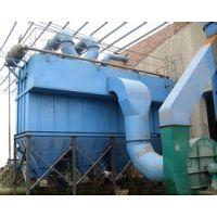 午阳环保除尘器系统风管和集尘罩的设计