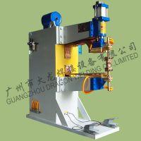 广州DN-100KVA螺母点焊机 五金配件碰焊机
