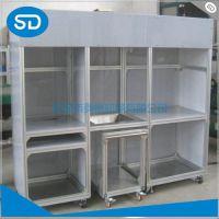 铝型材展示架,舜德机械,铝型材展示架批发