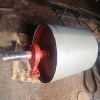 传动滚筒 电动滚筒 包胶铸胶 厂家直销 碳钢