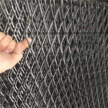 基坑支护钢板网特点/菱型护坡钢板网厂家报价/冠成