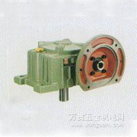 成都减速机批发 WPDX蜗轮蜗杆减速机 售后服务佳