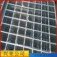 踏步板价格 踏步板厂家 新疆钢格板
