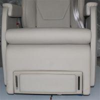 嘉友吉星北京 福特全顺商务车改装福特e350改装加热按摩旋转座椅
