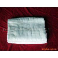 供应白色全棉擦机布