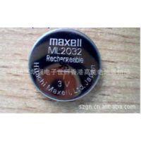 供应日本万胜ML2032电池
