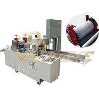 久业机械JY-Z全自动无纺布压花折叠机/厂家直销