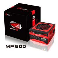 静音400W电源台式机魅影MP600电脑主机箱电源额定400W游戏电源