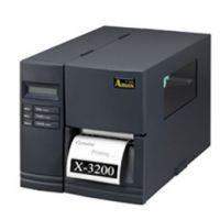 力象工业条码打印机 不干胶碳带打印设备 ArgoxX-3200/E热敏打印