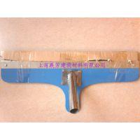 【供应】 地坪漆施工工具 地坪漆耙子 钉耙 宽约为56cm