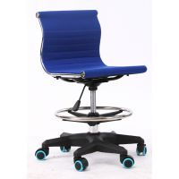 青节优品矫正坐姿可升降电脑椅 课桌椅儿童靠背椅 学生椅网椅