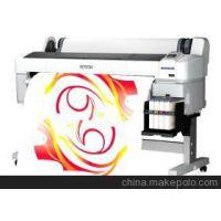 爱普生高速数码印花打印机F6280新品上市