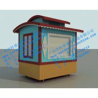昆山游乐园售货亭,广场售货车在哪里定做?15817113714时景户外家具